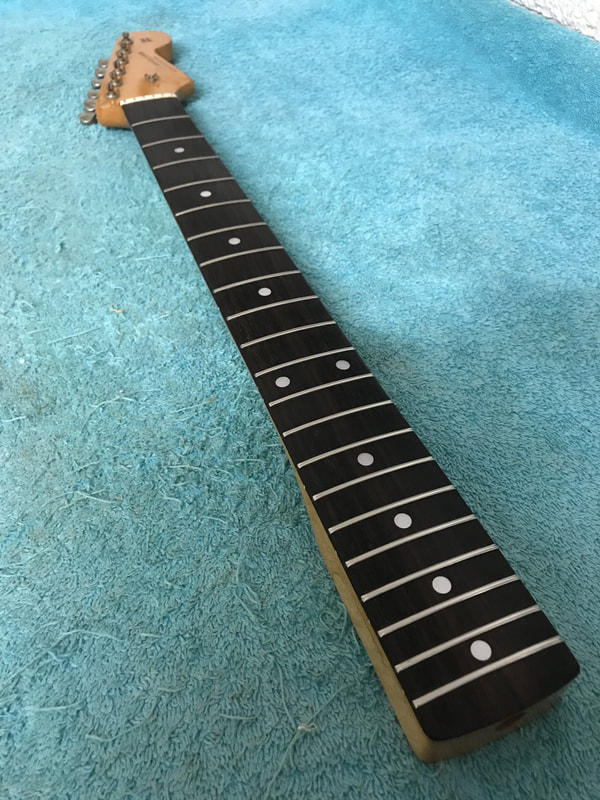 Blog Archives - Guitar Repairs, Restorations & Customisation by ...